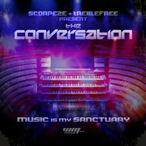 The Conversation (Single Cover)